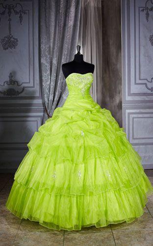 Lime Green Zebra Print Dresses   GREEN ZEBRA DRESS   DRESSES PLANET
