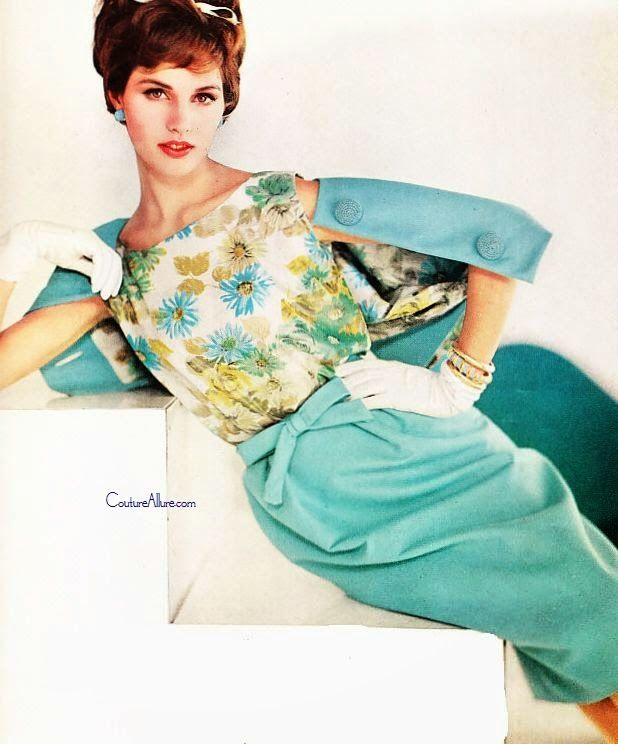 312 best images about Vintage Fashion - 1960s on Pinterest