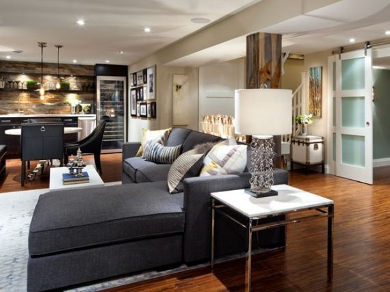 candice olson basements | Shop the Show: Candice Olson's Best Looks for Every Room | iVillage.ca