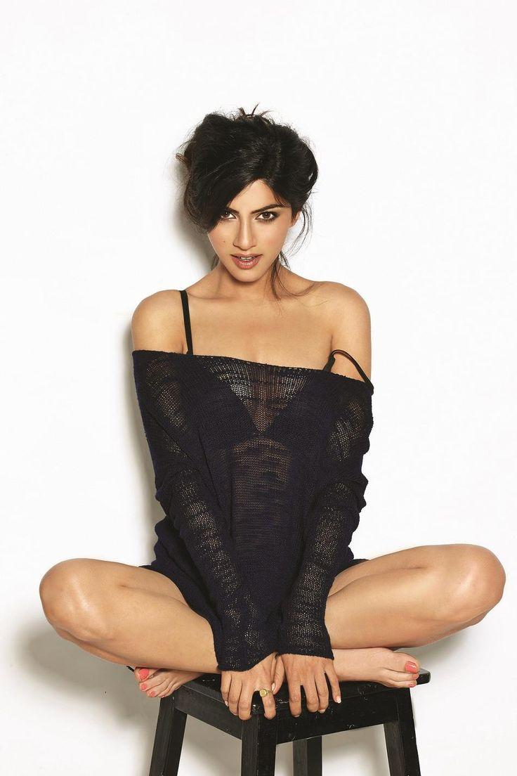 Sapna Pabbi Photoshoot for FHM