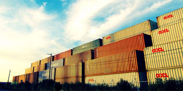 Container Management Group - Buy Shipping Containers to Build a Home