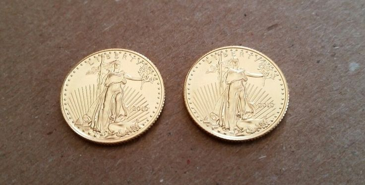 #New post #TWO 1/10 Ounce Gold Eagle Coin-BULLION-Circulated-2010  http://i.ebayimg.com/images/g/f2MAAOSwTM5YyG6i/s-l1600.jpg      Item specifics    									 			Country/Region of Manufacture:   												United States  									 			Year:   												2010    									 			Precious Metal Content per Unit:   												1/10 oz   							 							  TWO 1/10 Ounce Gold Eagle Coin-BULLION-Circulated-2010  Price : 275.00 ... https://www.shopnet.one/two-110-ounce-gold-eagle-coin-b