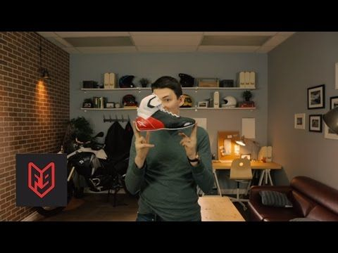 Best Motorcycle Riding Shoes of 2017 - YouTube