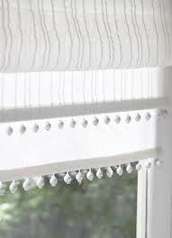 Resultado de imagen para cortina de lino