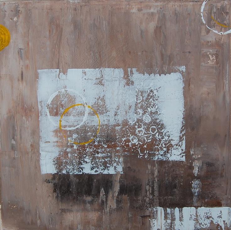 apprenez la peinture abstraite avec un kit