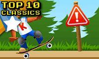 Uphill Rush 6 - Zagraj w darmowe gry online na Gry.pl