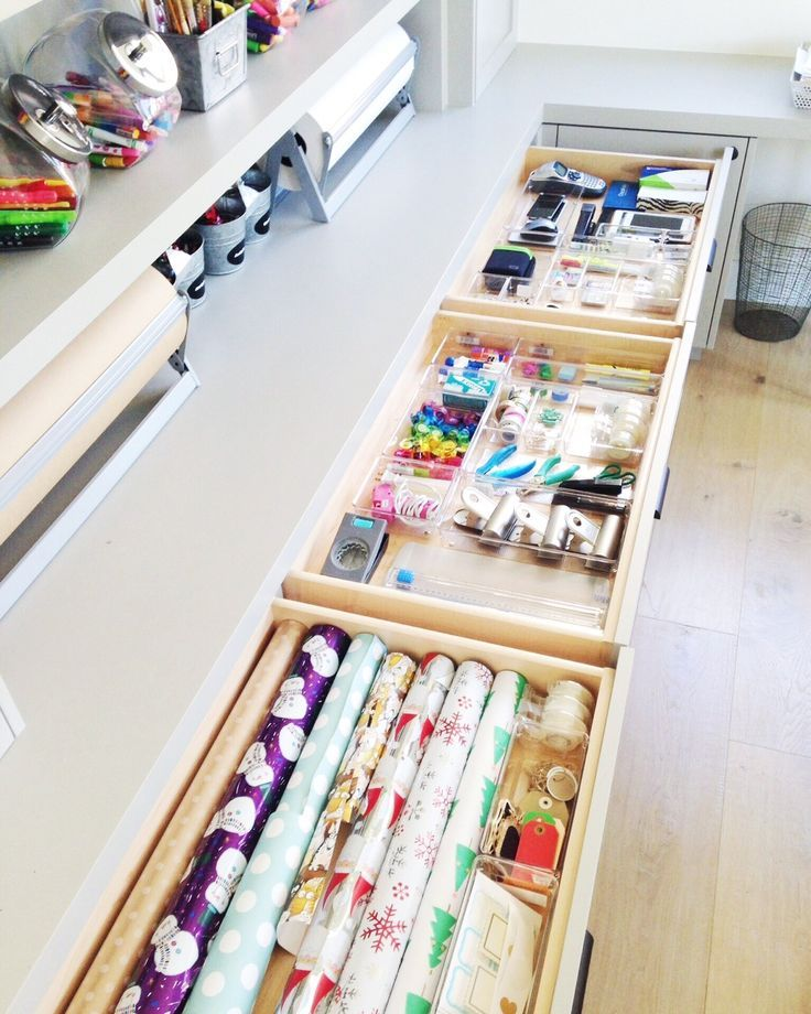 NEAT Method  Organized Crafts, Diy Ideas, Arts And Crafts, Art Supplies,  Art Supplies Storage, Organized Spaces, Organized Supplies, Colorful  Spaces, Design ...