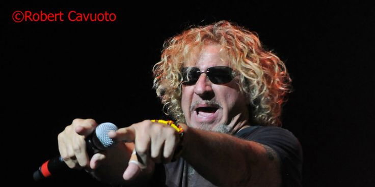 Rock Vault – – Sammy Hagar – I will do Sammy Hagar and Friends for the next decade! - http://myglobalmind.com/2016/12/27/rock-vault-sammy-hagar-will-sammy-hagar-friends-next-decade/