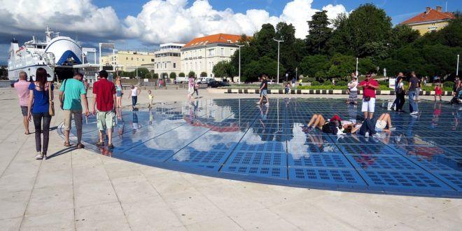 Schnelle Schiffslinie Pula - Zadar ab Juni - In Istrien