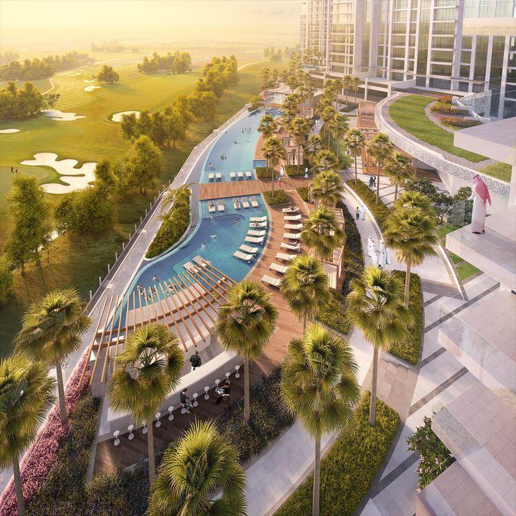 Dubai's call | State of Art Studio