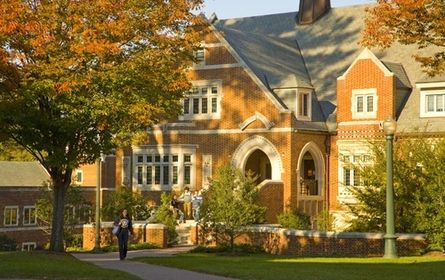 University of Richmond | Best College | US News