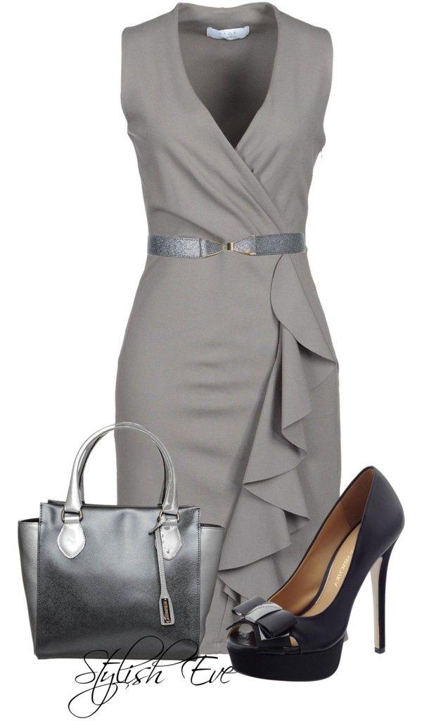 LOLO Moda: Classy night fashion