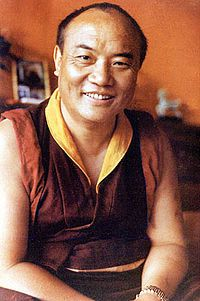 HH Karmapa 16
