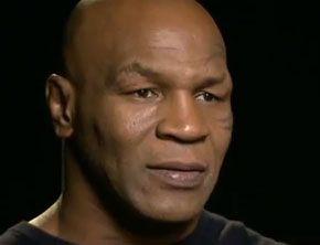 Mike Tyson Recalls 1990s Prison Stint, Leaving With $380 Million | BallerStatus.com