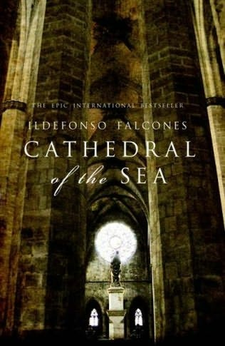 Cathedral of the Sea - Ildefonso Falcones. Similar to Ken Follet's Pillars of the Earth. I loved both books.