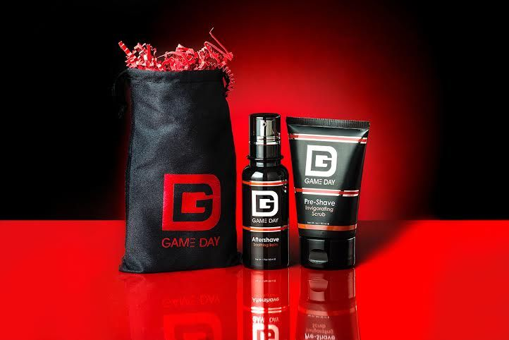 GAME DAY MEN SKINCARE & SHAVING FROM U.S.A. #gameday #gamedaymens #grooming #mensgrooming #US #usa #malegrooming #cosmetics #skincare #mensskincare #shave #shaving #wetshaving #groomingfactory #sport #game #active #altheltes