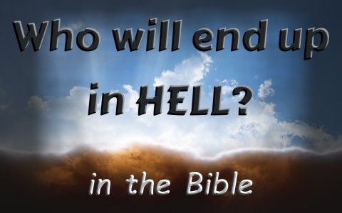 hell in the bible pdf