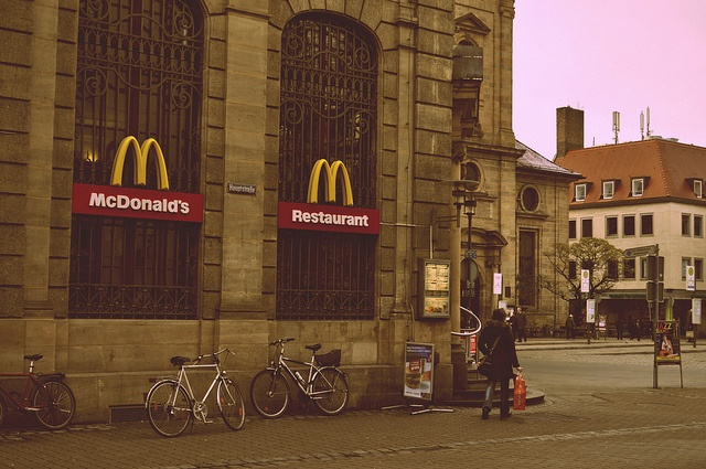 erlangen,the onlyMcDonalds in town-I used to work there during high school!