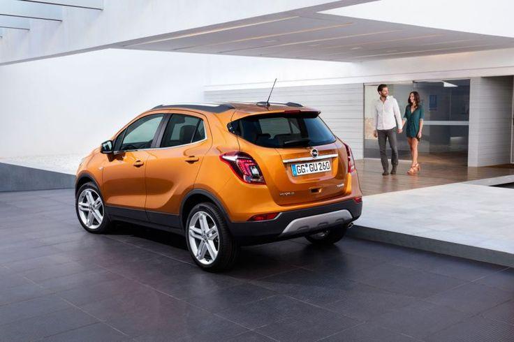 Al volante Promozioni Opel Marzo 2017: sconti per Karl Corsa Meriva e Mokka X [FOTO] [multipage]  Il mese di Marzo 2017 ci propone tra gli sconti e le promozioni di Casa Opel il crossover compatto Mokka X. Lo sconto #volante #alvolante #motori #inchieste #prove #automobilismo