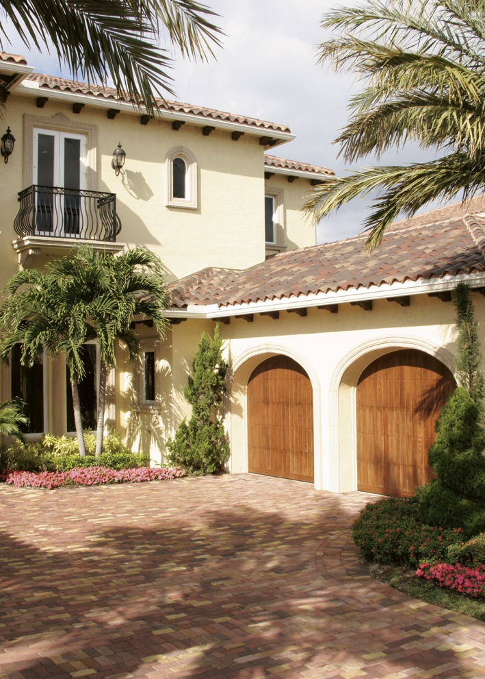 15 best Santa Fe Clay Tile Roof - The Falls, FL images on ...