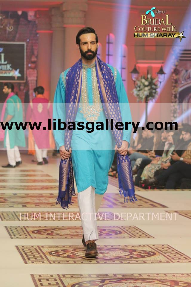 The 2014-15 Most Stunning Dresses From Couture Fashion Week Umar sayeed's #TBCW2014 Bridal Collection 2014 - 2015 Telenor Bridal Couture Week 2014 Lahore Wedding Dresses Shop Online Latest Designer Wedding Sherwani Suits | Bespoke Sherwani | Tailor Made Shalwar Kameez For Men | Made To Measure Kurta Salwar Suits For Men | Wedding Turbans For Men | Menswear Pagri | Sehra For Men | Wedding Qulla For Groom Made In Raw Silk, Jamawar, Cotton, Silk And Linen. High Quality . www.libasgallery.com