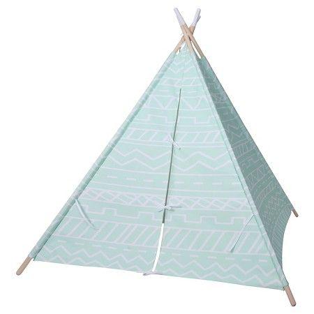 Southwestern Teepee - Pillowfort™  Target  sc 1 st  Pinterest & 61 best Sonu0027s Room images on Pinterest | Kid bedrooms Child room ...
