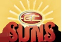 Gold Coast Suns Joined: 2011 Premierships: 0