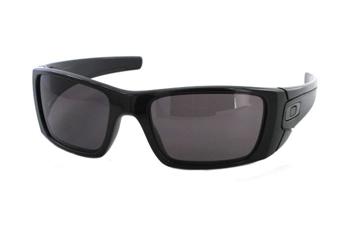 Oakley Fuel Cell OO9096 01 Sonnenbrille in polished black | Manche Sonnenbrillen schützen Ihre Augen, andere schützen Ihr Image. Oakley-Sonnenbrillen schützen Beides. Ein Stil für jeden Geschmack, mit der Technologie für jeden Bedarf. Sonnenbrillen für jede Situation.Gönnen Sie sich eine...