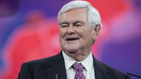 Donald Trump Is Considering Newt Gingrich for Vice Presidential Role - http://conservativeread.com/donald-trump-is-considering-newt-gingrich-for-vice-presidential-role/
