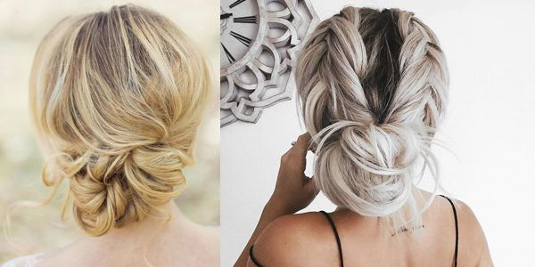 Get inspired for your summer hair! Όμορφα καλοκαιρινά χτενίσματα!