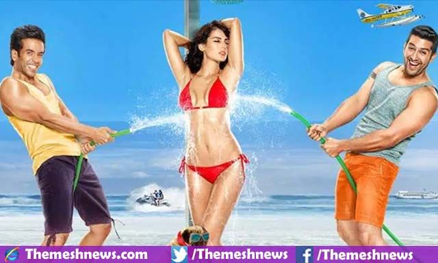 Opinion best bikini movies online consider, that