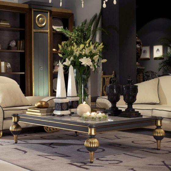 idées à propos de Table Basse Baroque sur Pinterest  Table baroque ...