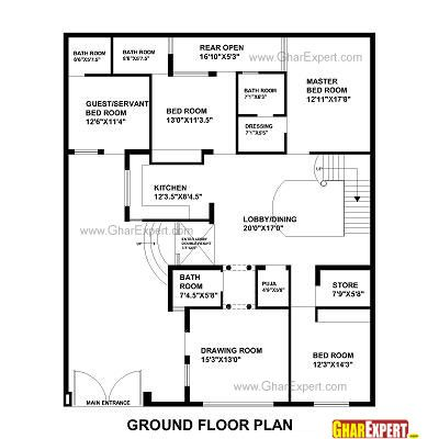 24 best house plans images on pinterest | commercial, yards and