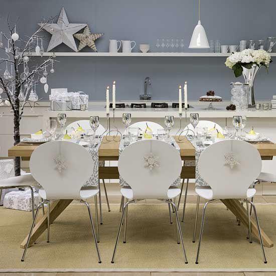 Como decorar tu mesa de Navidad | El rincón de Sonia