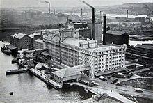 Millennium Mills - Wikipedia, the free encyclopedia