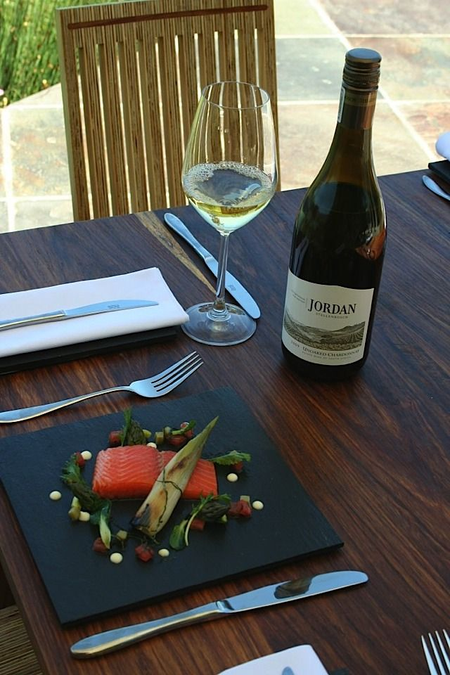 Gallery - Jordan Wine Estate - Stellenbosch