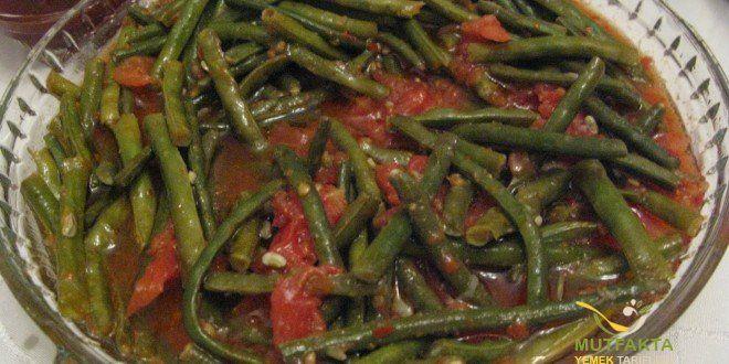 Börülce Ekşilemesi Tarifi   Mutfakta Yemek Tarifleri