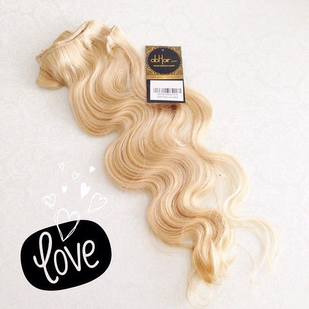 56 best hair extension celebrities show images on pinterest hair omg mi sono appena arrivate queste meravigliose extensions da abhairofficial pmusecretfo Gallery