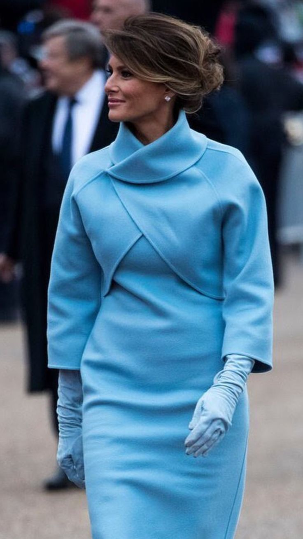 Первые леди фото мода упустить