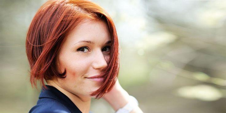 Kort haar? Kies voor een andere haarkleur! | margriet.nl