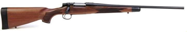 """http://www.realguns.com/articles/284.htm http://www.realguns.com/articles/292.htm A Model Seven in 260 Remington Parts I & 2 The thinking man's 243 Winchester?  """"...For many years I poked holes in deer and similar size game with one .243 Winchester or another... the bullets, not the rifles, and I espoused the round's virtues for use on everything from fleeing woods bunnies to charging elephants. Yet I dismissed the 260 Remington, at its introduction, as being low in velocity, rainbow-like in…"""