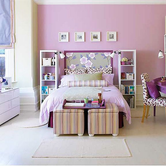 17 Best Ideas About Purple Toddler Rooms On Pinterest