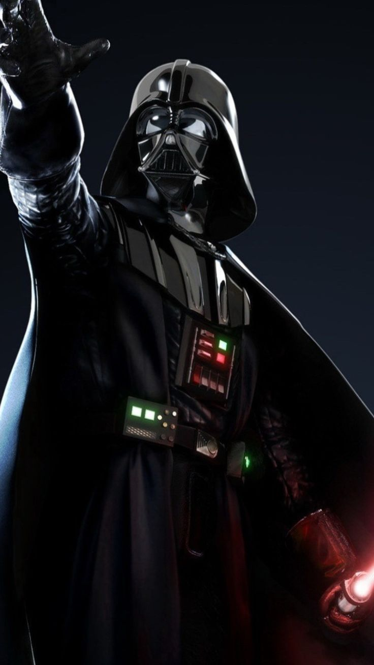 Darth Vader Wallpapers for Iphone 7, Iphone 7 plus, Iphone
