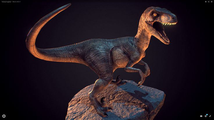 Images and Videos of Unreleased Jurassic World Game Surface Online!