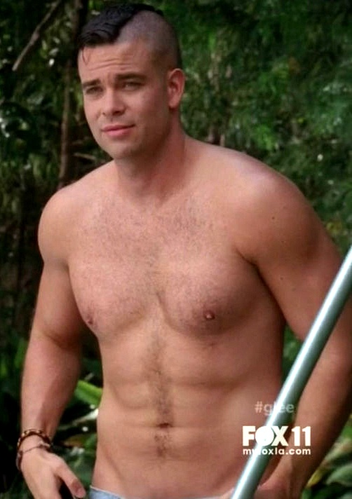 mark salling wikipedia