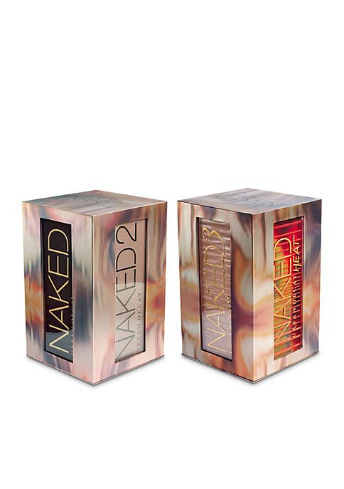 Urban Decay Naked 4Some