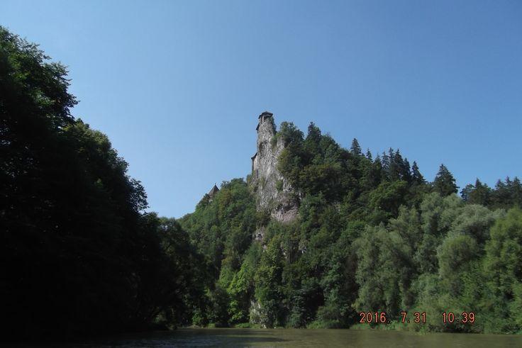 Orava castle, SK