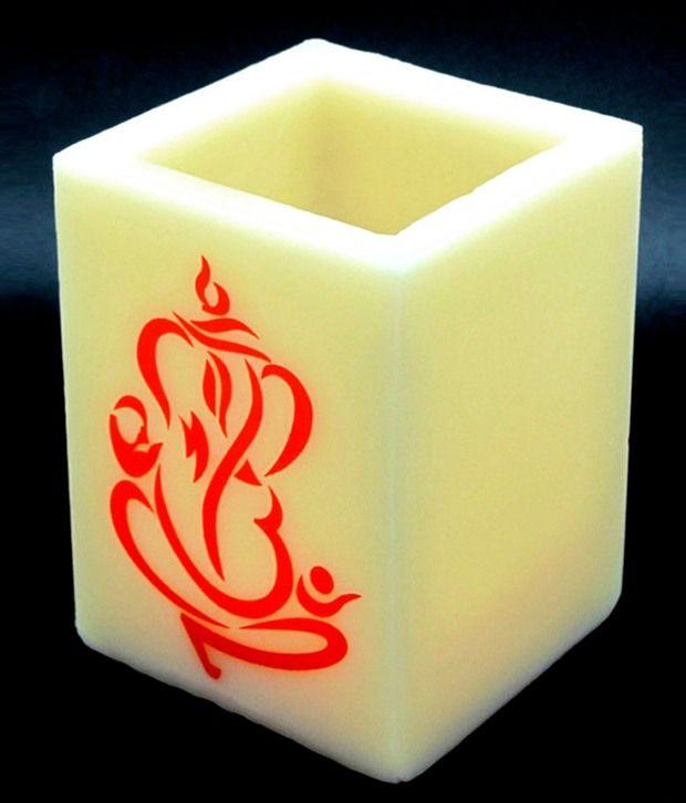 Kytes India Lord Ganesh LED Candle, http://www.snapdeal.com/product/kytes-india-lord-ganesh-led/1015780155