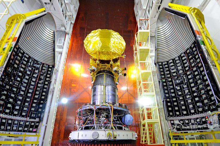 Bharat Rakshak • View topic - Mangalyaan : ISRO's Mars Orbiter Mission