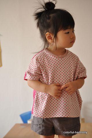 Free pattern - in het Chinees - http://charmony.exblog.jp/15668583/